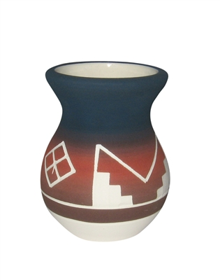 Fat Belly Vase - sm