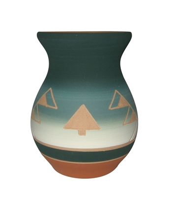 Fat Belly Vase -lg